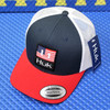 HUK Huk'd Up Americana Hat One Size Fits Most H3000272-410-1 Navy