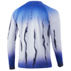 HUK Flare Fade Long Sleeve Shirt H1200342-CHOOSE YOUR SIZE & COLOR!