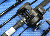 "OKUMA MAGDA  MA 45D REEL ON A (CPM-90-CT) CLASSIC PRO 9' 0"" 2-PIECE Mooching ROD 4-Pack! CT Designates The Chartreuse Tip Model!"