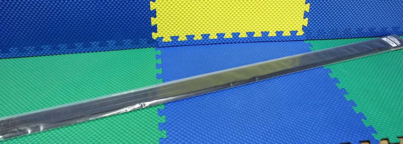 "Berts Custom Tackle Step Pad 60"" Black MF3594"