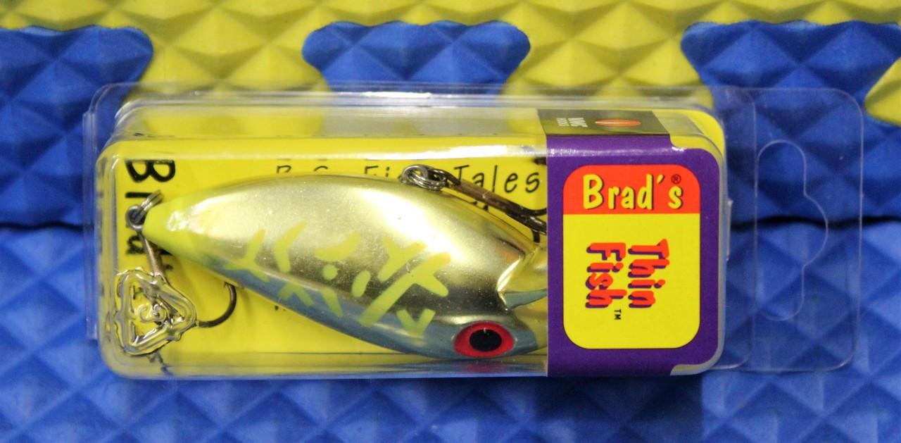 BTF-36 Metallic Yellow