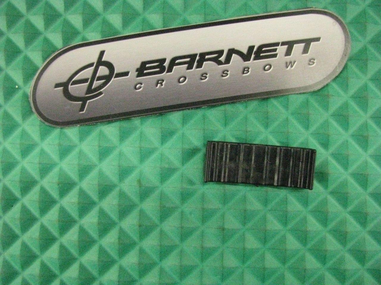 Barnett Crossbows Wildcat C5, Predator, Rev. Replacement Cable Slide Black S2417