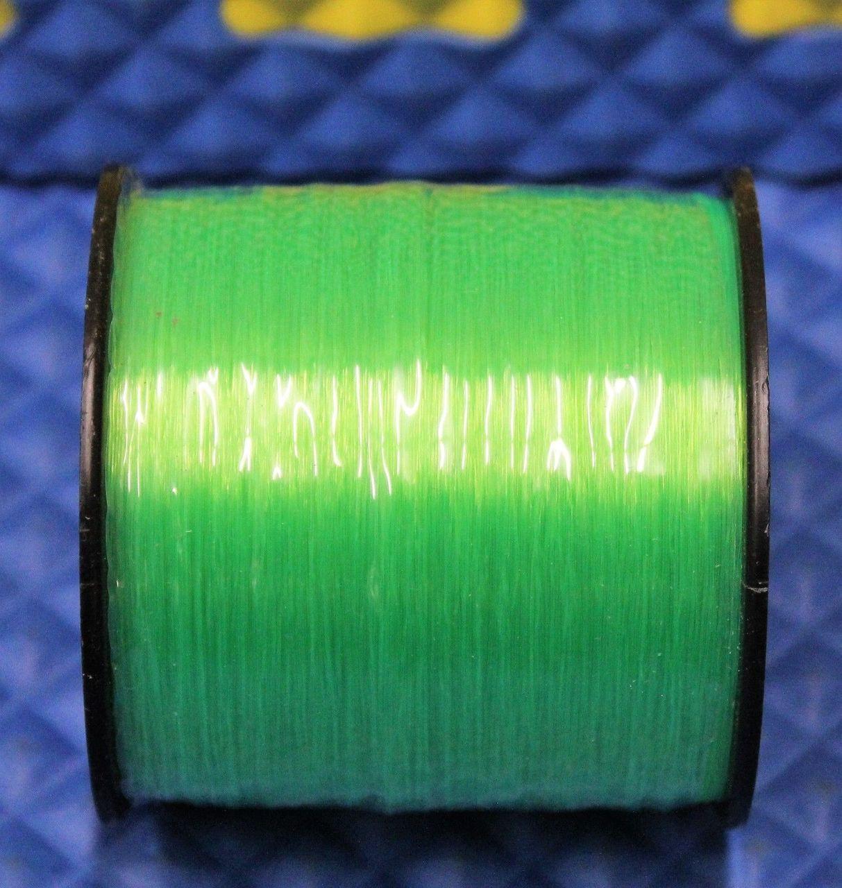 Berkley Trilene Big Game Solar Collector Green 1/4 LB Spools CHOOSE YOUR LINE WEIGHT