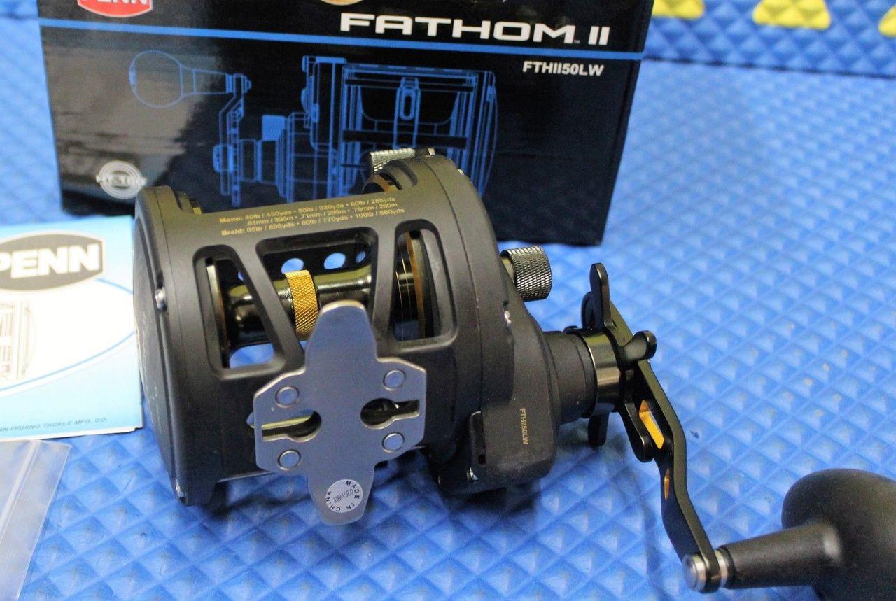 FTHII50LW