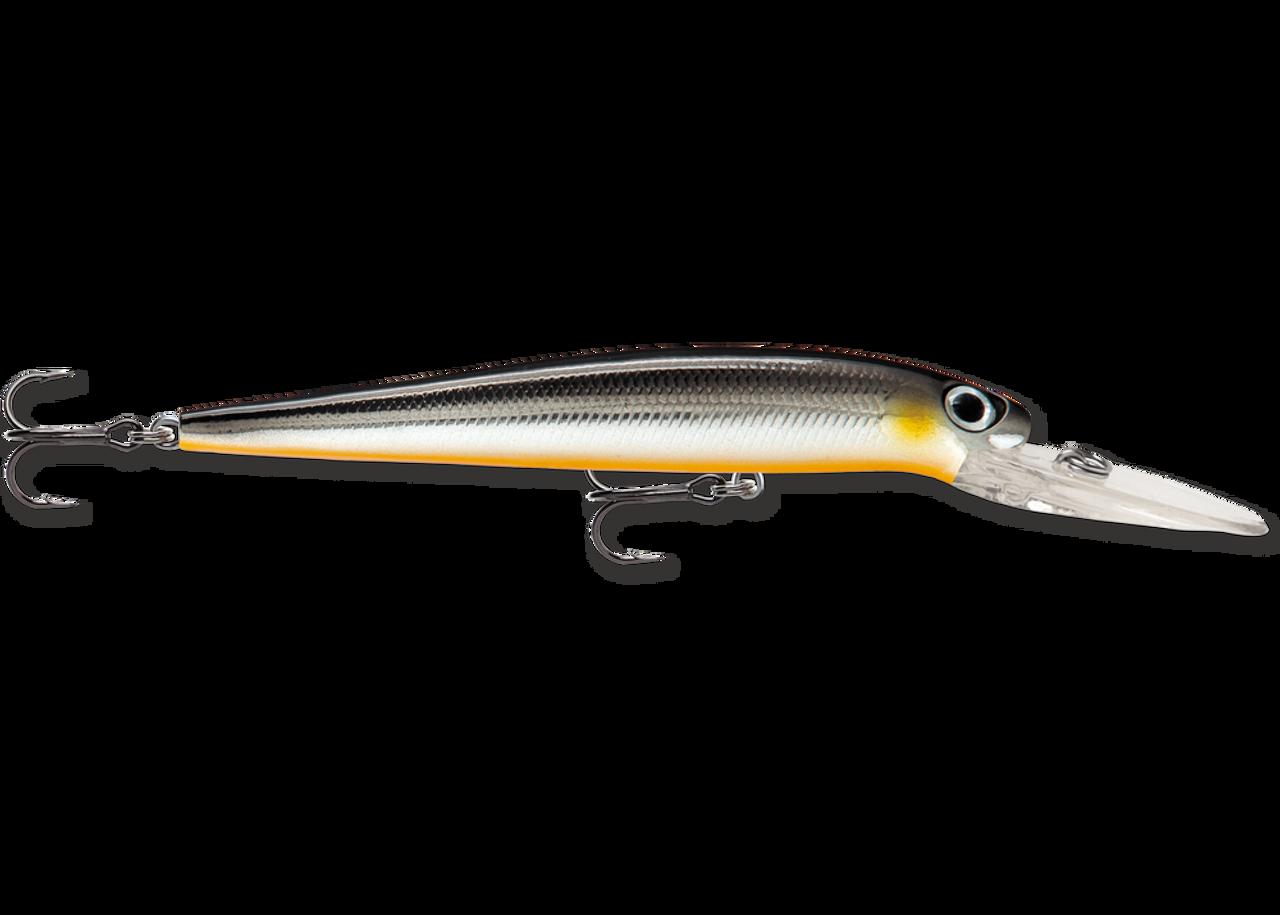 DAJM592 DP T-Stick MF Black Chrome Orange