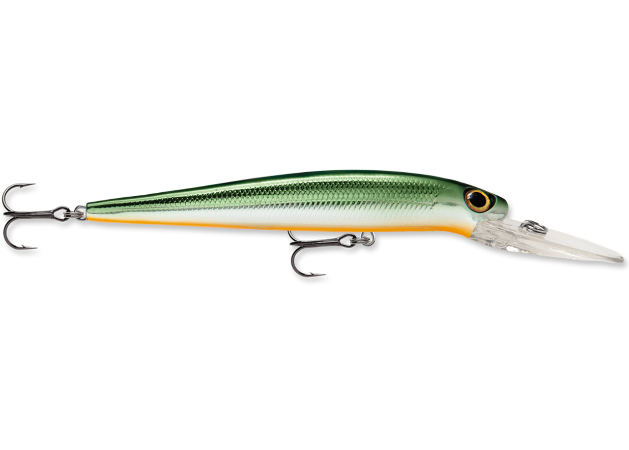 DAJM600 DP T-Stick MF Green Chrome Orange