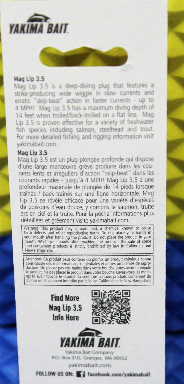 Mag Lip 3.5