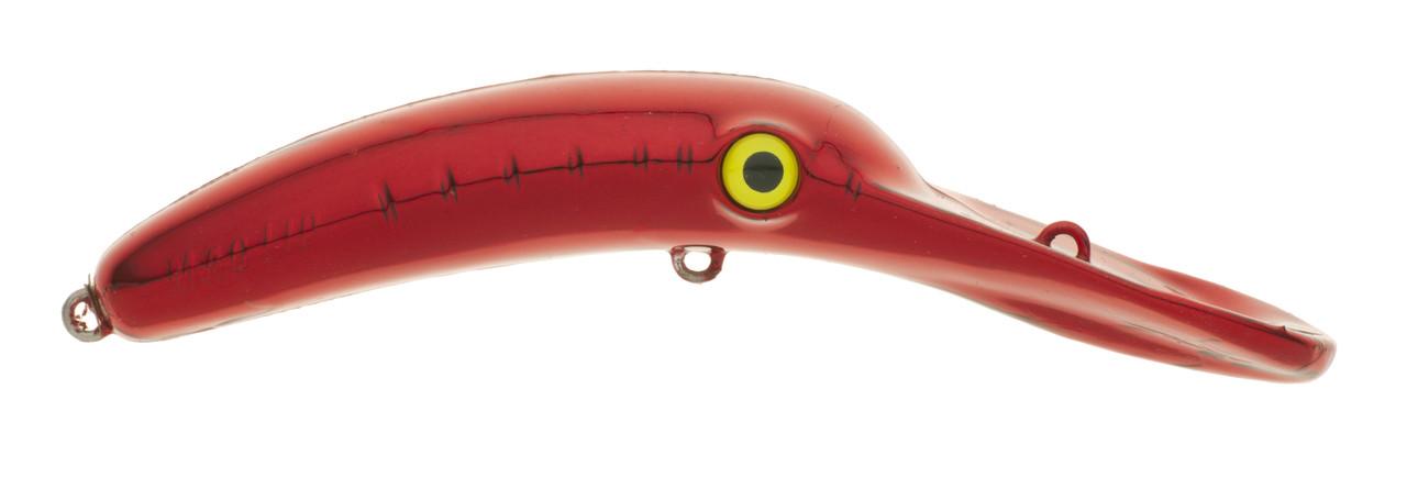 Metallic Red-MRED 508011