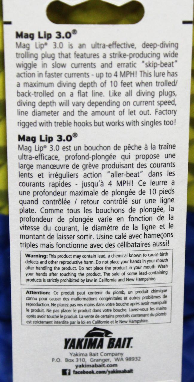 Mag Lip 3.0