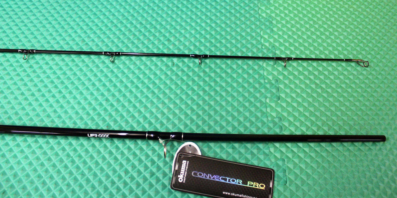 CPS-DD-962MH Diver Rod