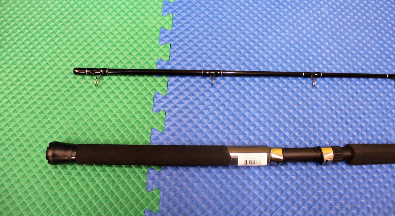 CPS-DR-802ML Downrigger Rod