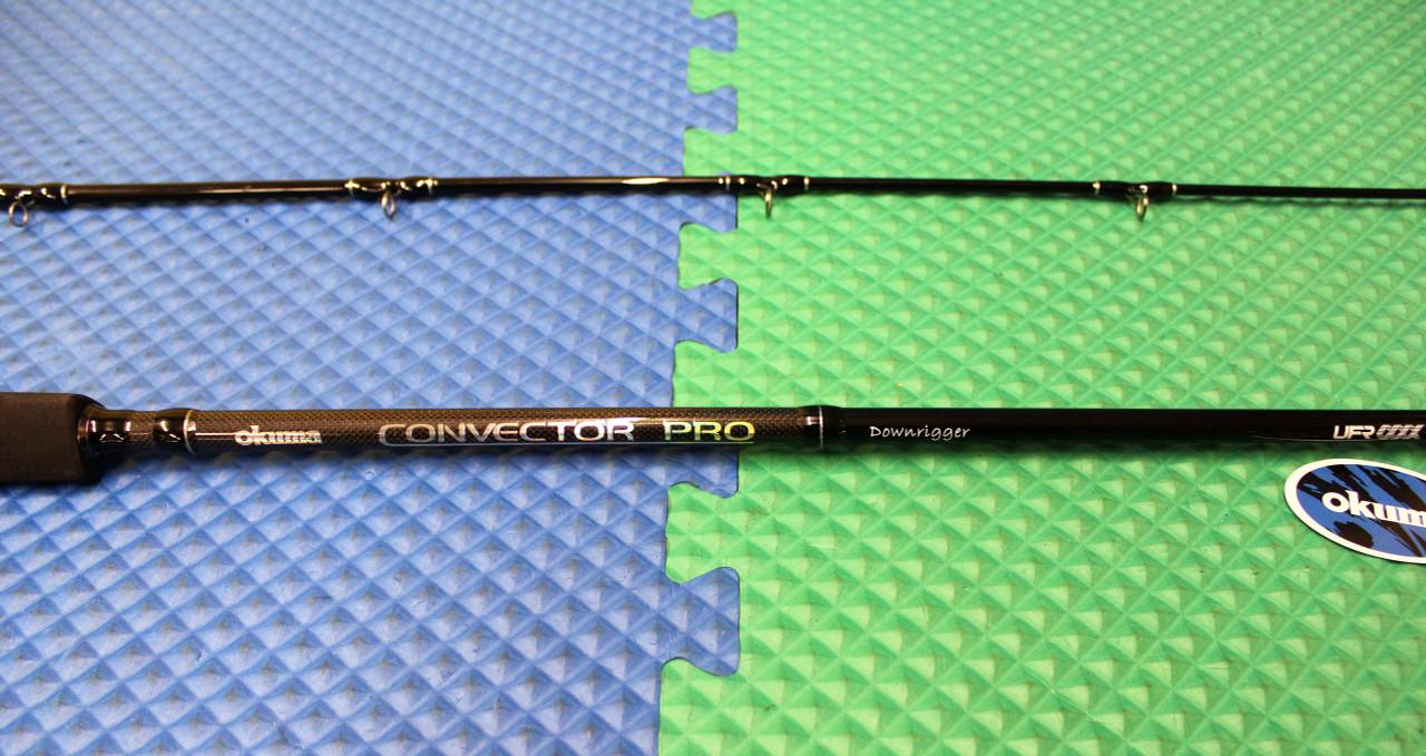 CPS-DR-862M Downrigger Rod