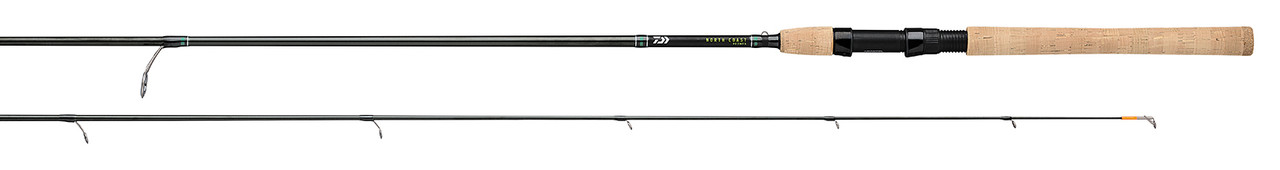 Daiwa  North Coast SS Spinning Rods CHOOSE YOUR MODEL!