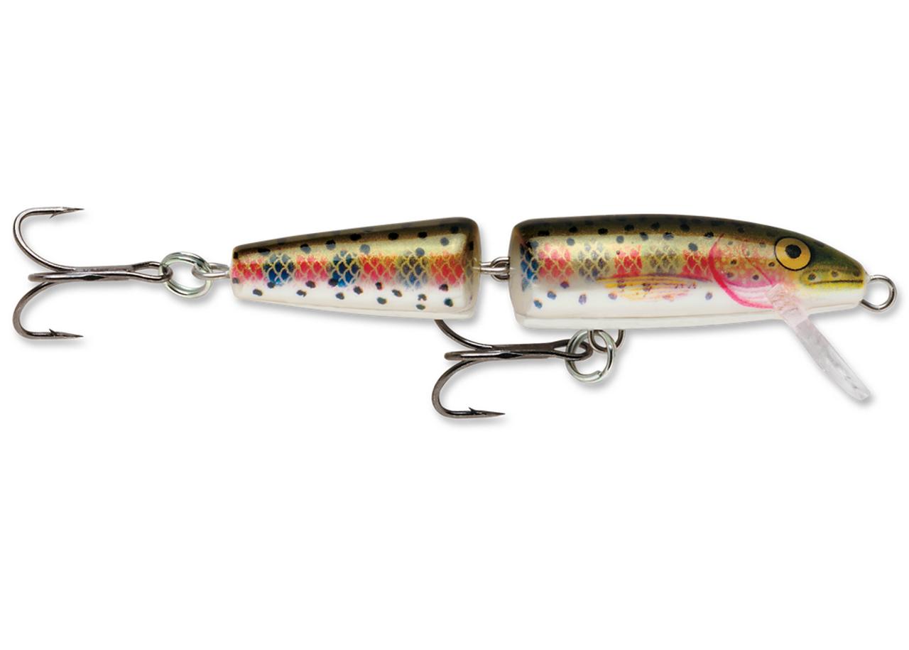 J011 RT Rainbow Trout