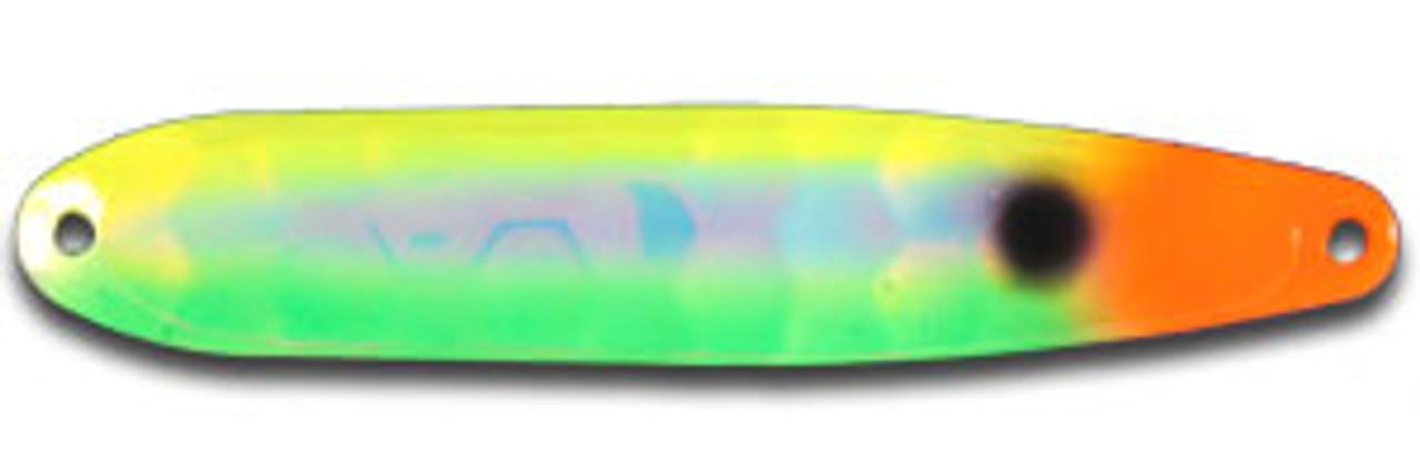FL152N Naked Mixed Veggies Elite UV Flutter