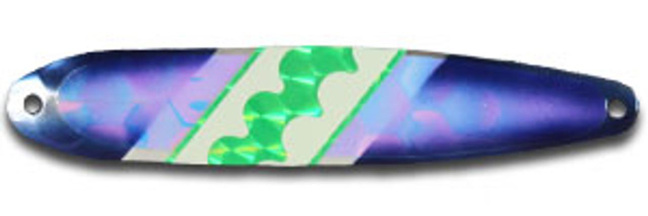 FL159N Electric Kool-Aid Striper Elite UV Flutter (GID)