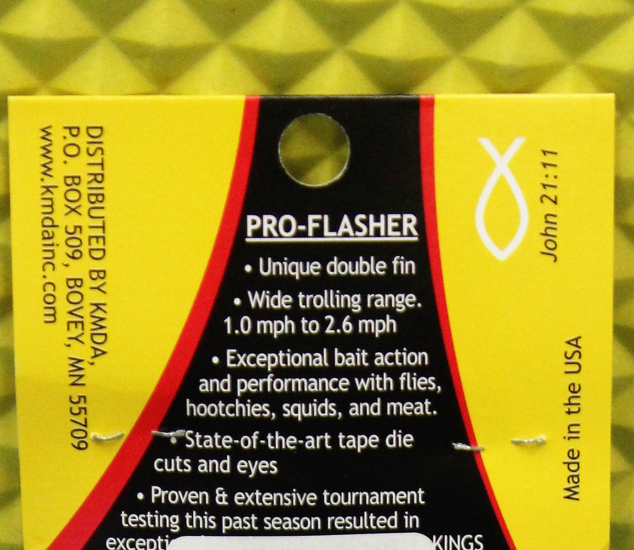 """Pro King Flashers 8"""" CHOOSE YOUR COLOR!"""