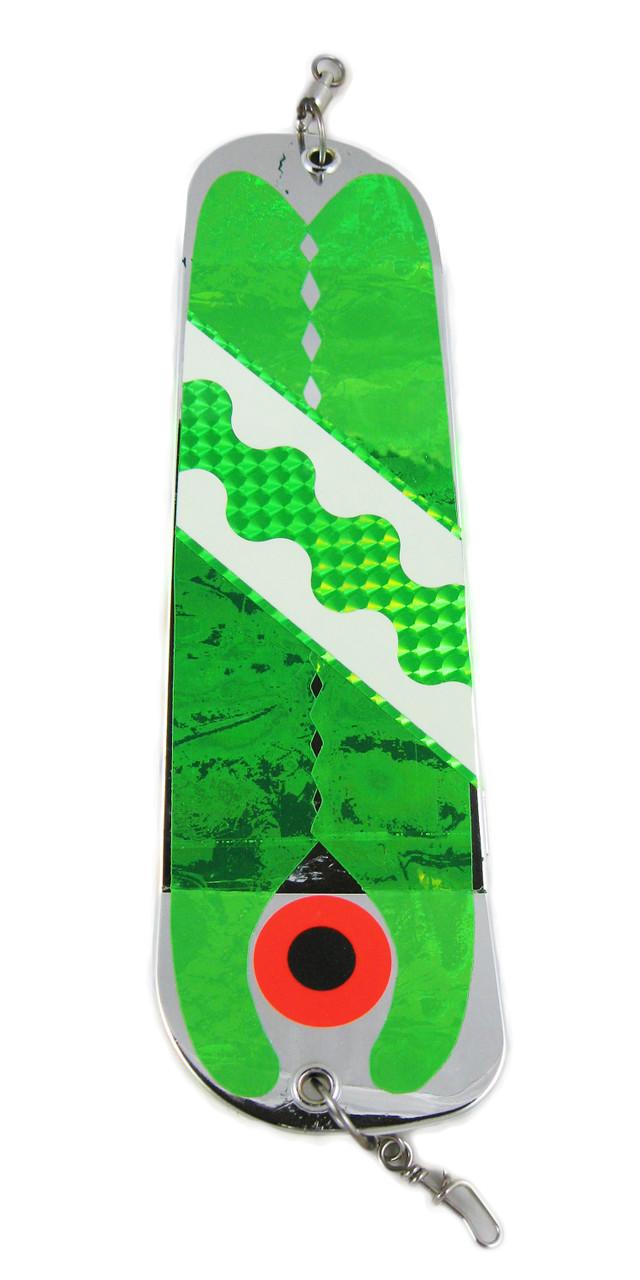 PFL-5004 Green Scum Line