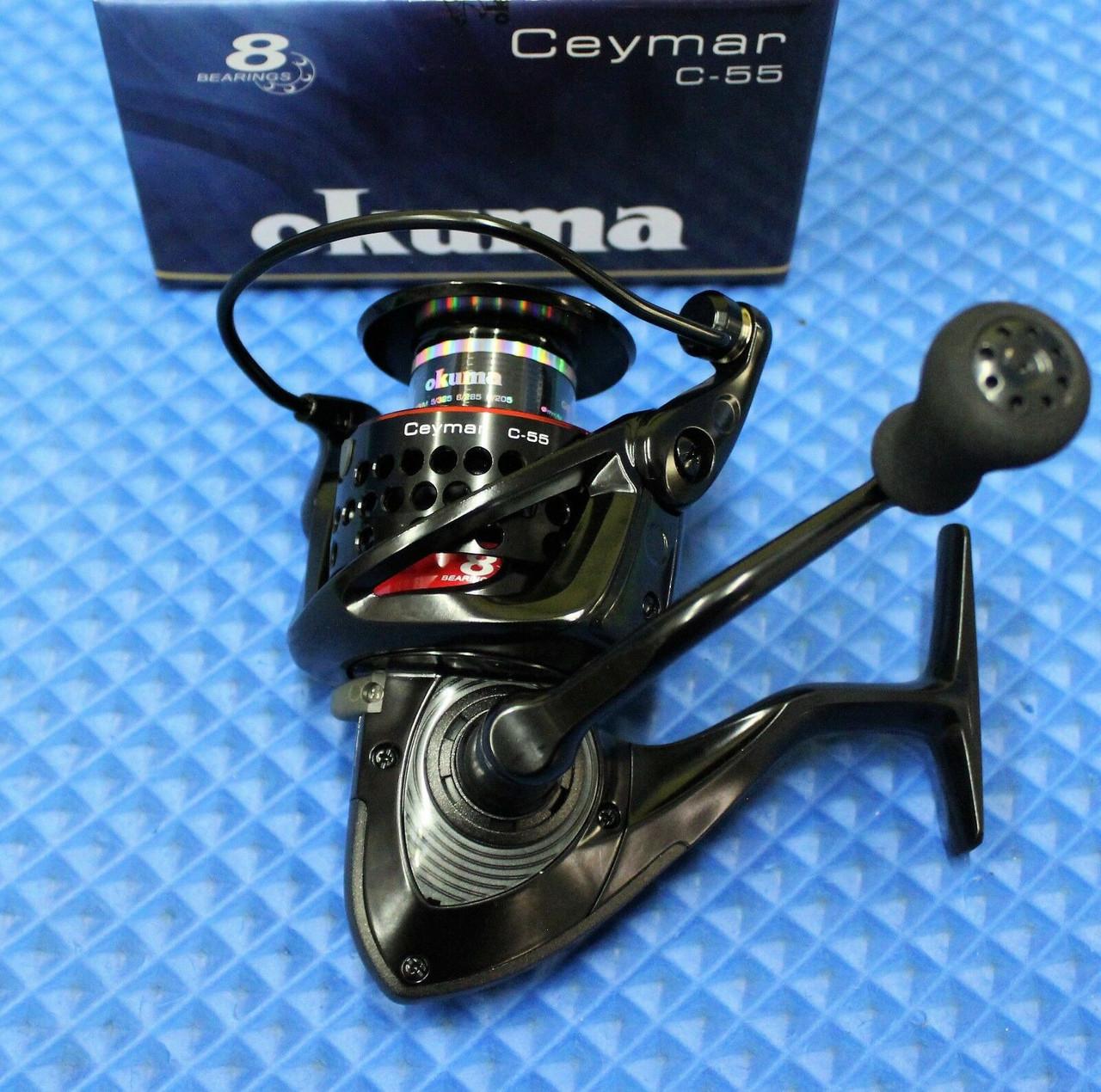 Ceymar-C-55