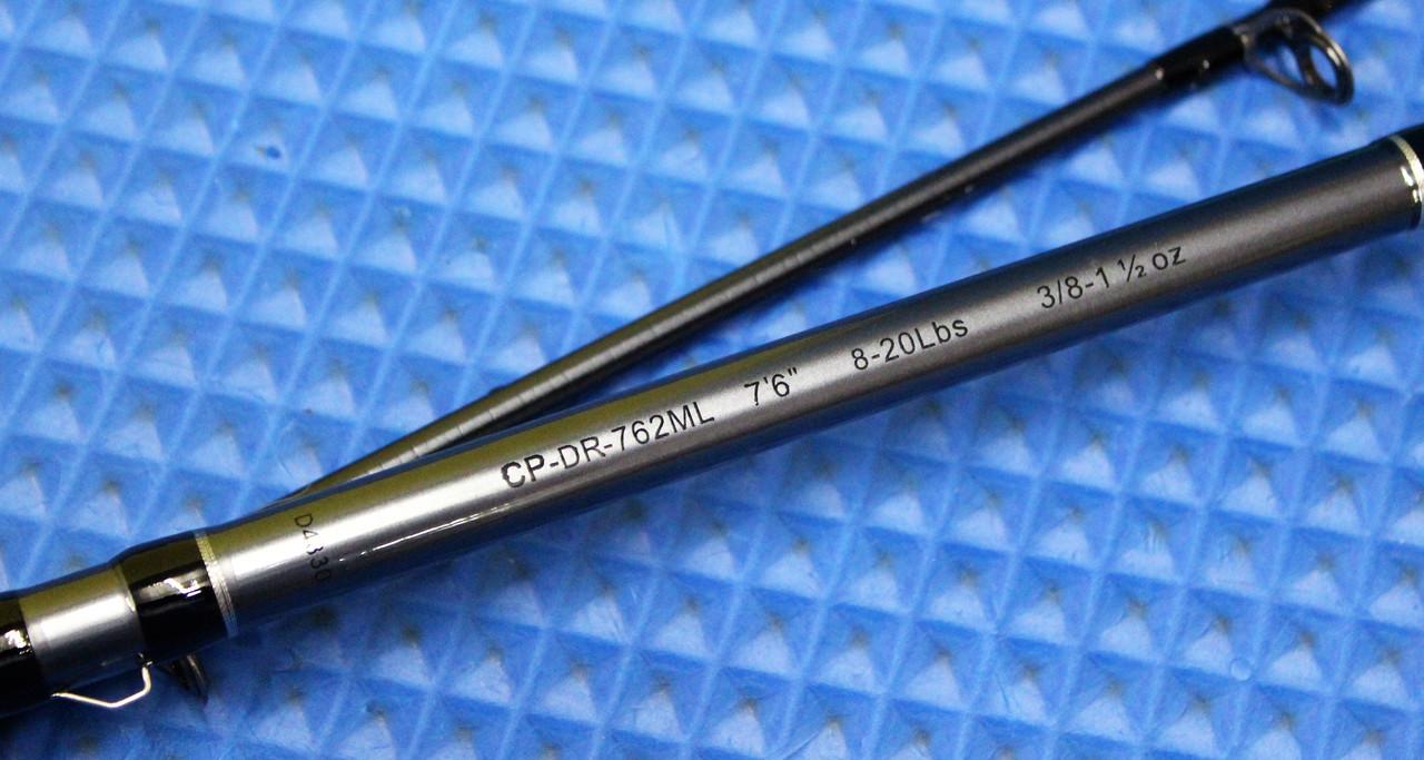 CP-DR-762ML
