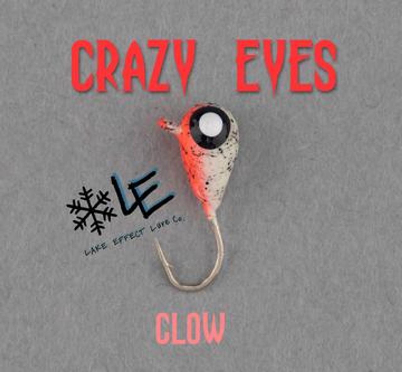Crazy Eyes-501