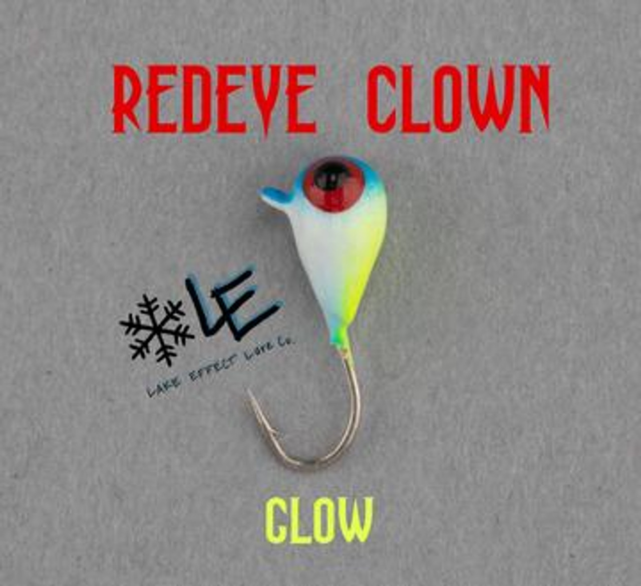 Redeye Clown-503
