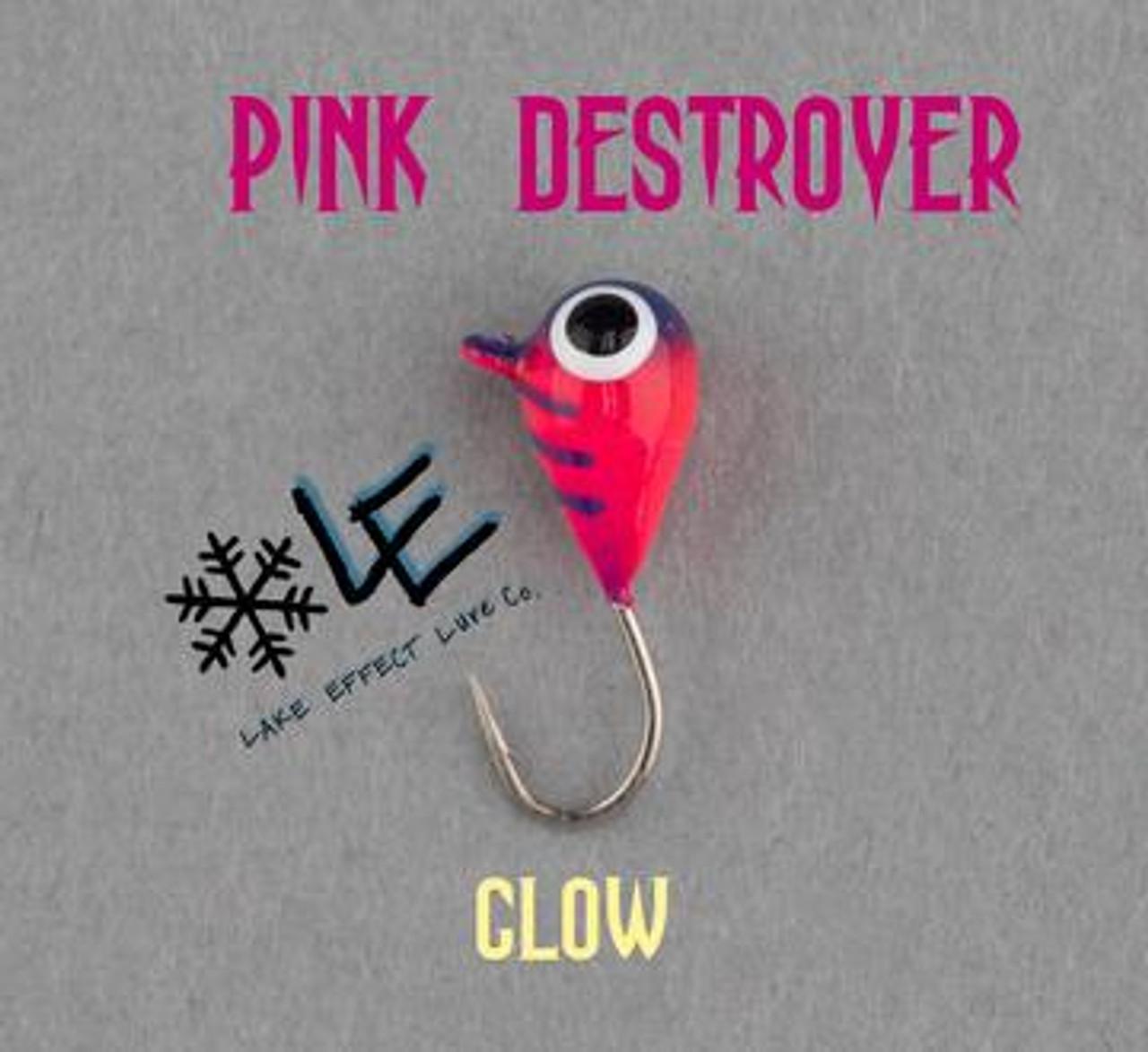Pink Destroyer-504