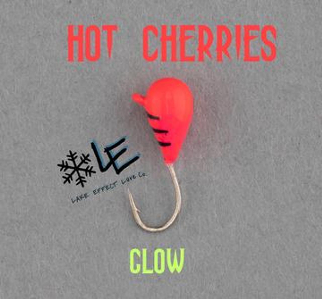 Hot Cherries-505