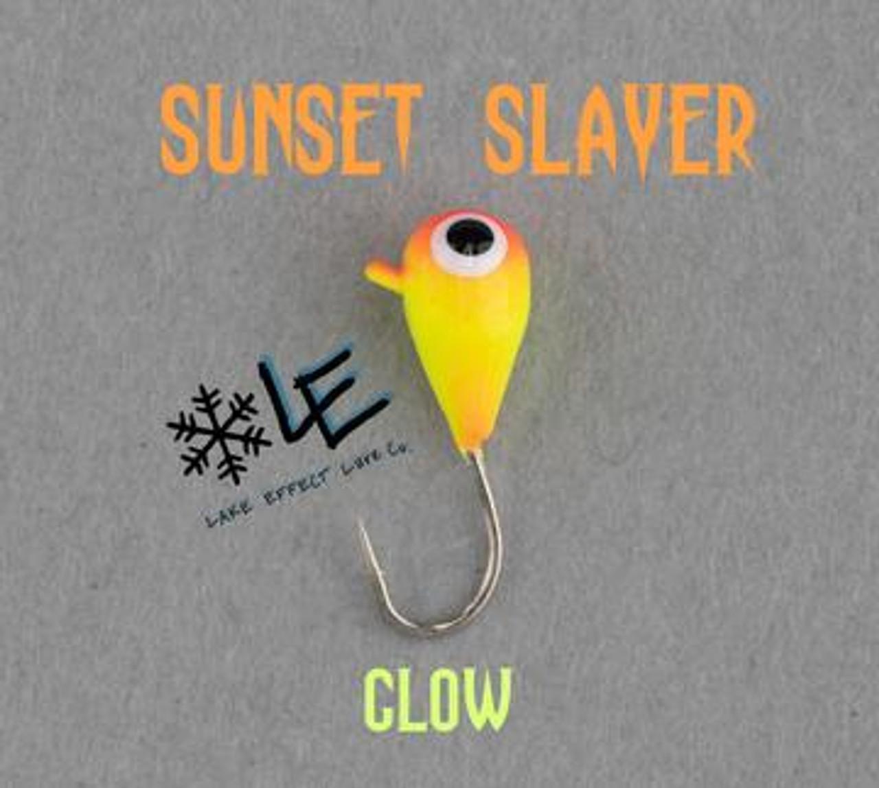 Sunset Slayer-702
