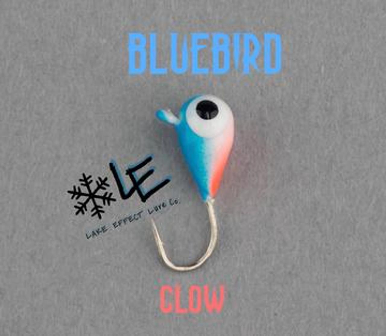 Bluebird-708