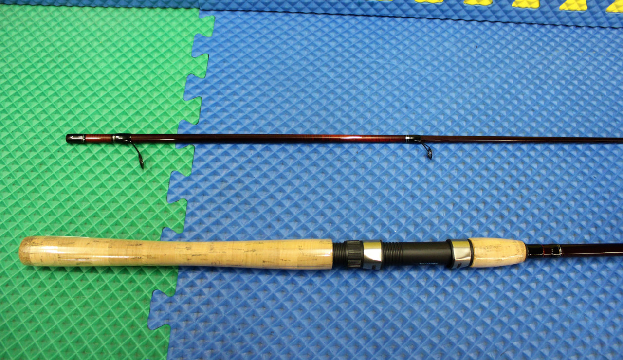 ACSS902MFS Spinning Rods