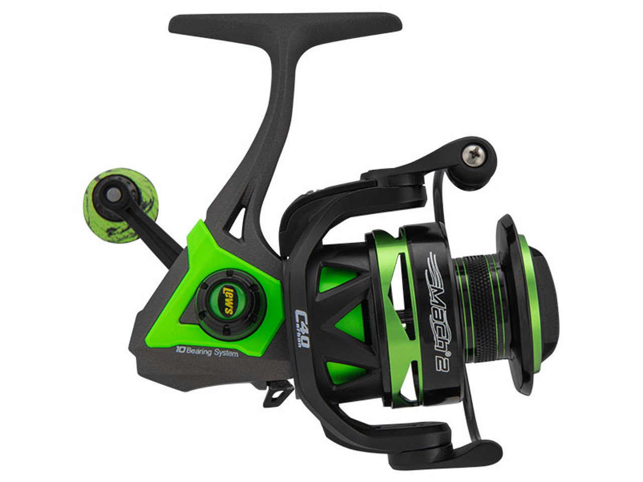 Lew's Mach 2 Spinning Reel MH2-A CHOOSE YOUR MODEL!