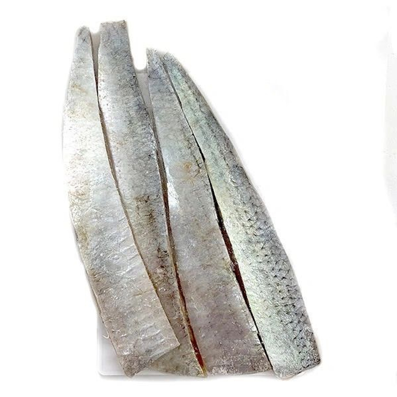 All Natural Alewife Thick Cuts