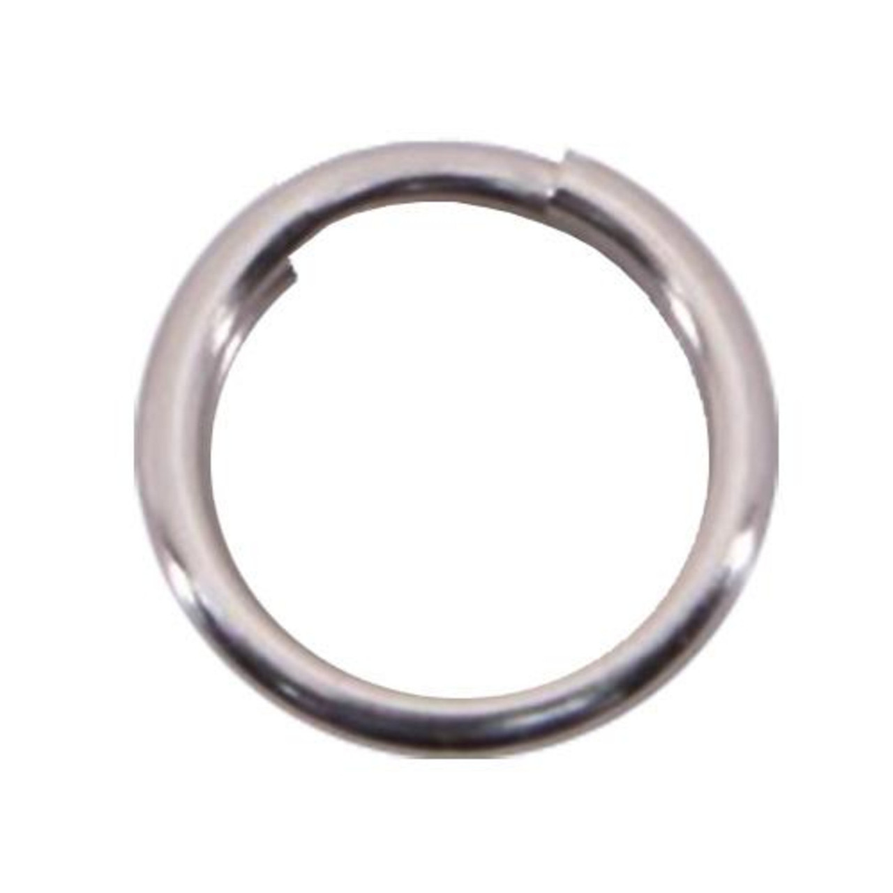 Spro Sports Professionals Stainless Steel Split Rings SSTLSRN CHOOSE YOUR SIZE!