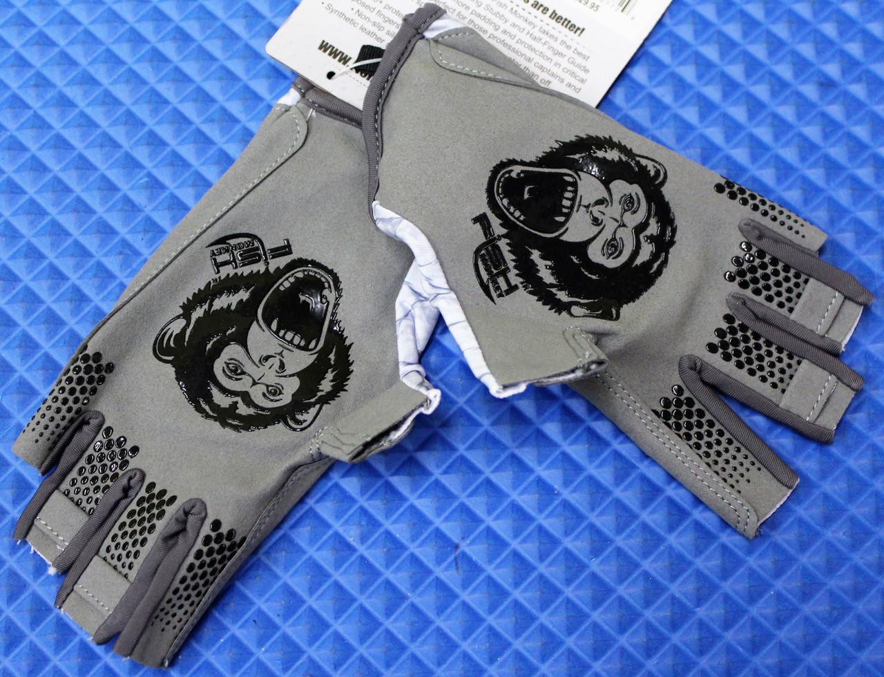 Fish Monkey Pro 365 Guide Glove FM21-TARPON- CHOOSE YOUR SIZE!