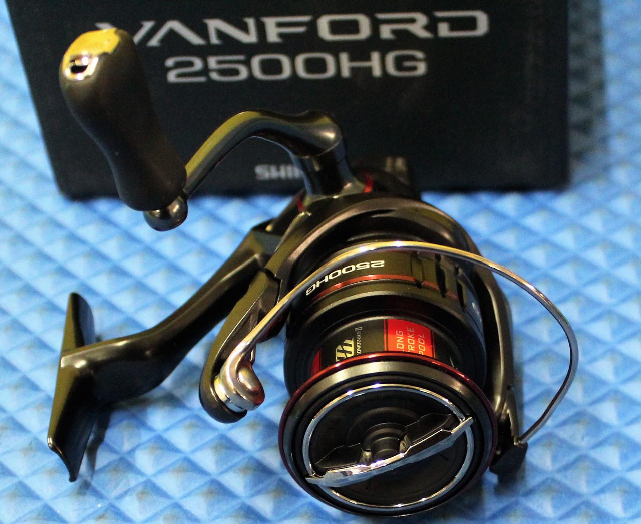Vanford VF2500HGF