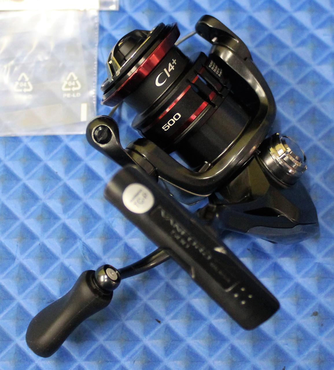 VF500F
