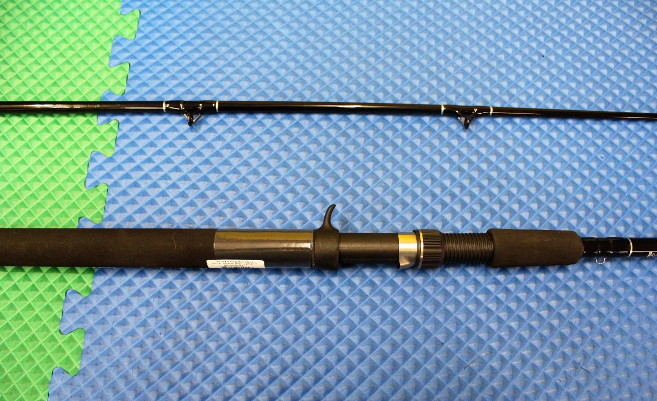 Okuma CPC-762 All Black