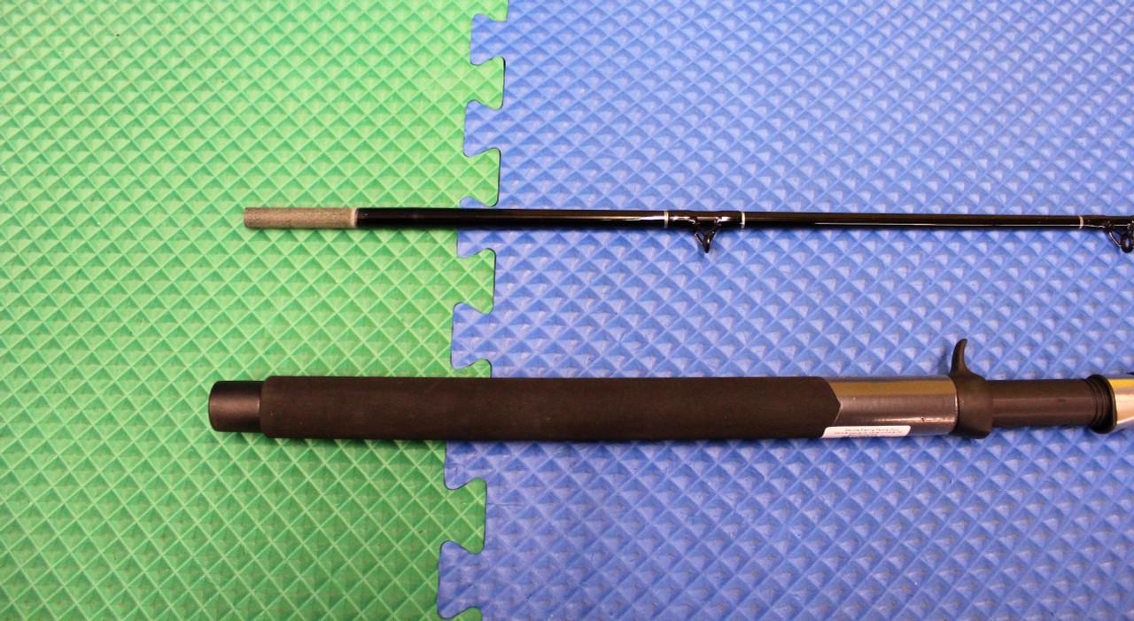 Okuma CPC-762-CT Chartreuse Tip