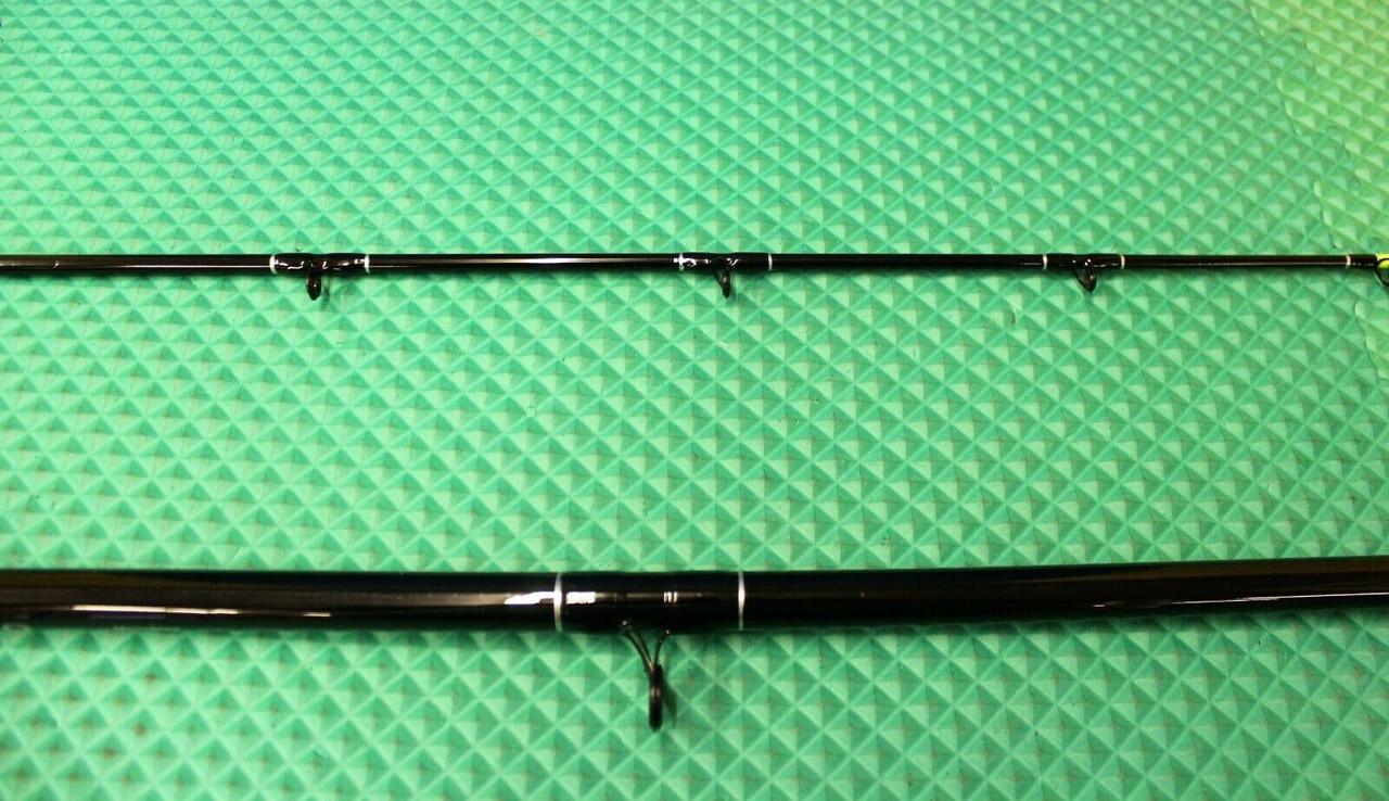 Okuma CPM-10M-CT Chartreuse Tip