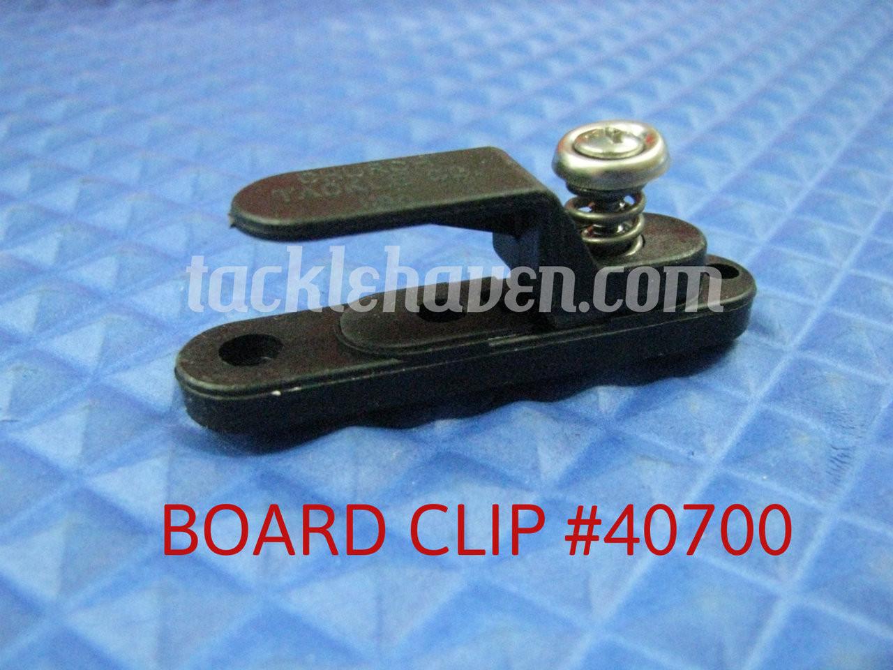 Church Tackle Mini Lock-Jaw Clip 2pk
