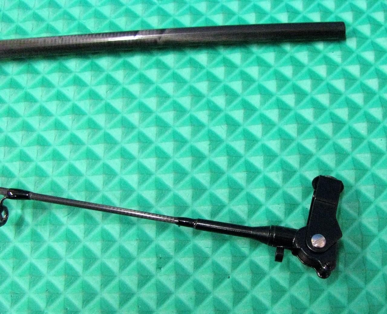 Okuma Coldwater Pro Trolling rod 8'