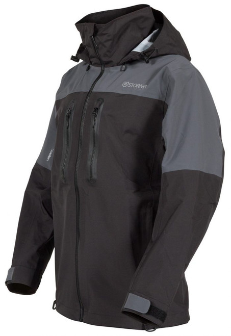 STORMR Aero Jacket R715MF-01 Style Black VAPR Tech CHOOSE YOUR SIZE!