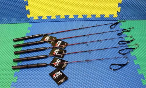 Abu Garcia Veracity Spinning Fishing Rod VRCTYS610-4