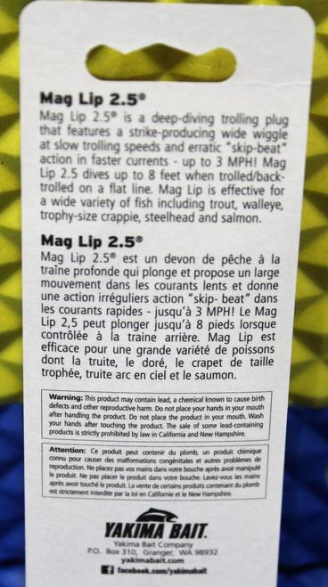 Mag Lip 2.5