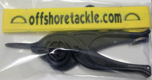 Off Shore Tackle EZ Crankbait Tuner With Lanyard OR40