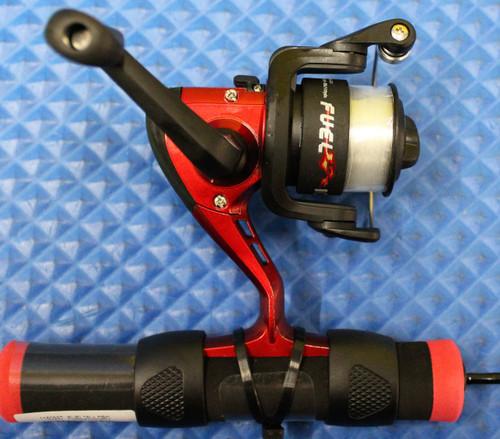 F120 Size 20 Ultralight Spinning Reel