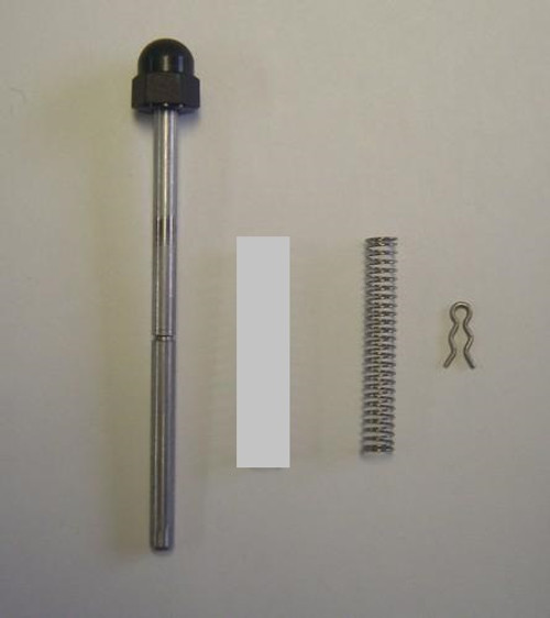 Stainless Steel Rear Pin Assembly For All Church Tackle Planer Boards
