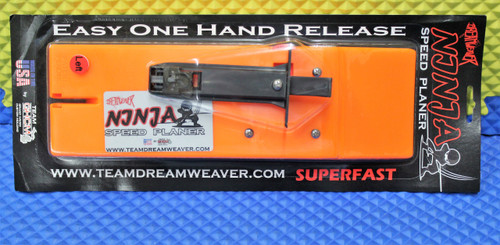 Ninja Speed Planer Board LEFT NJ911-L