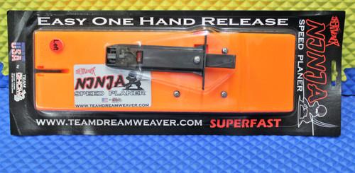Ninja Speed Planer Board LEFT NJ911-L
